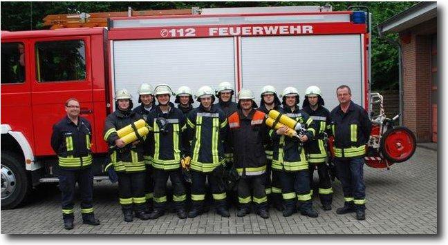 Atemschutzlehrgang2012