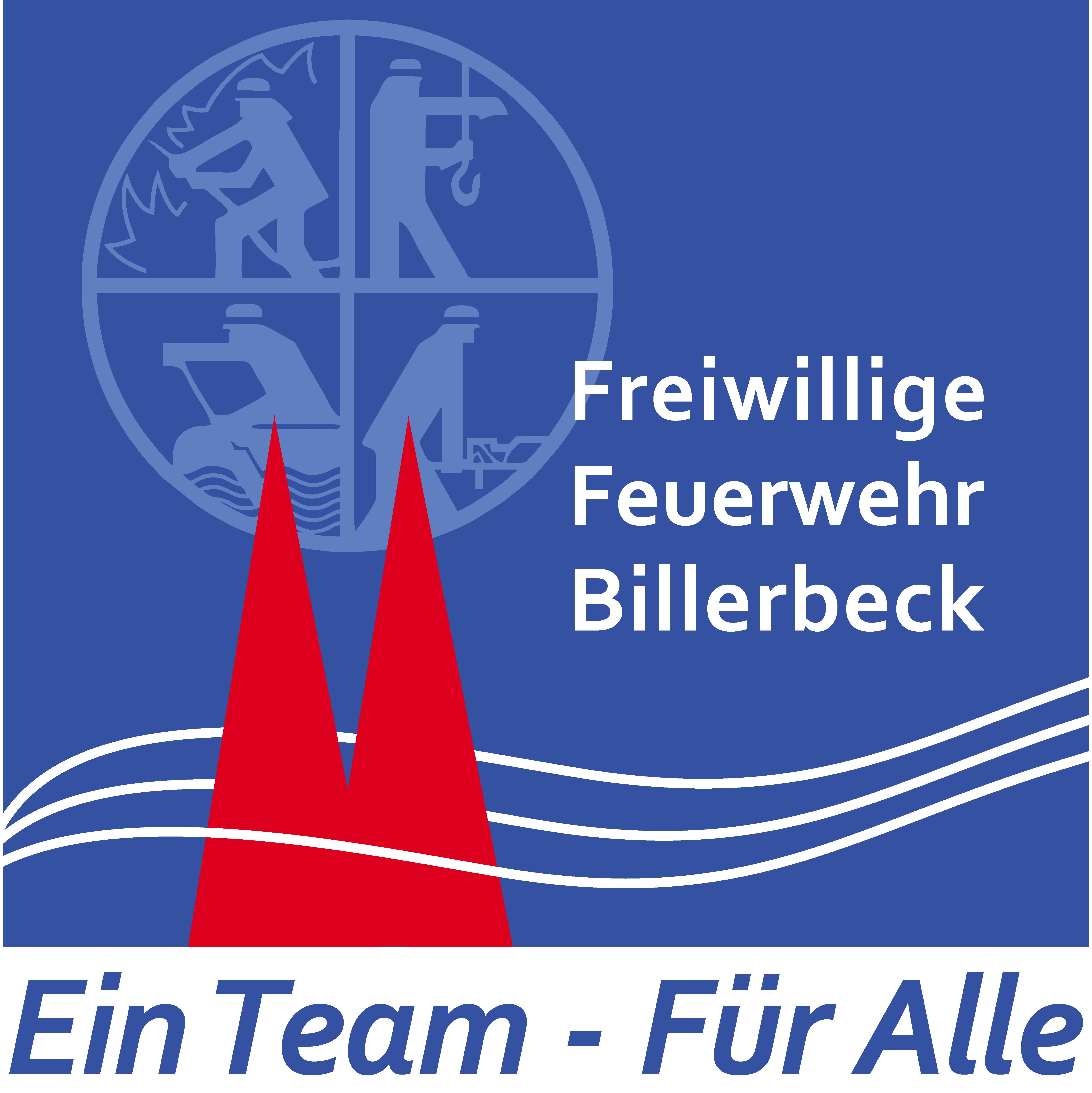 Logo Freiwillige Feuerwehr Billerbeck