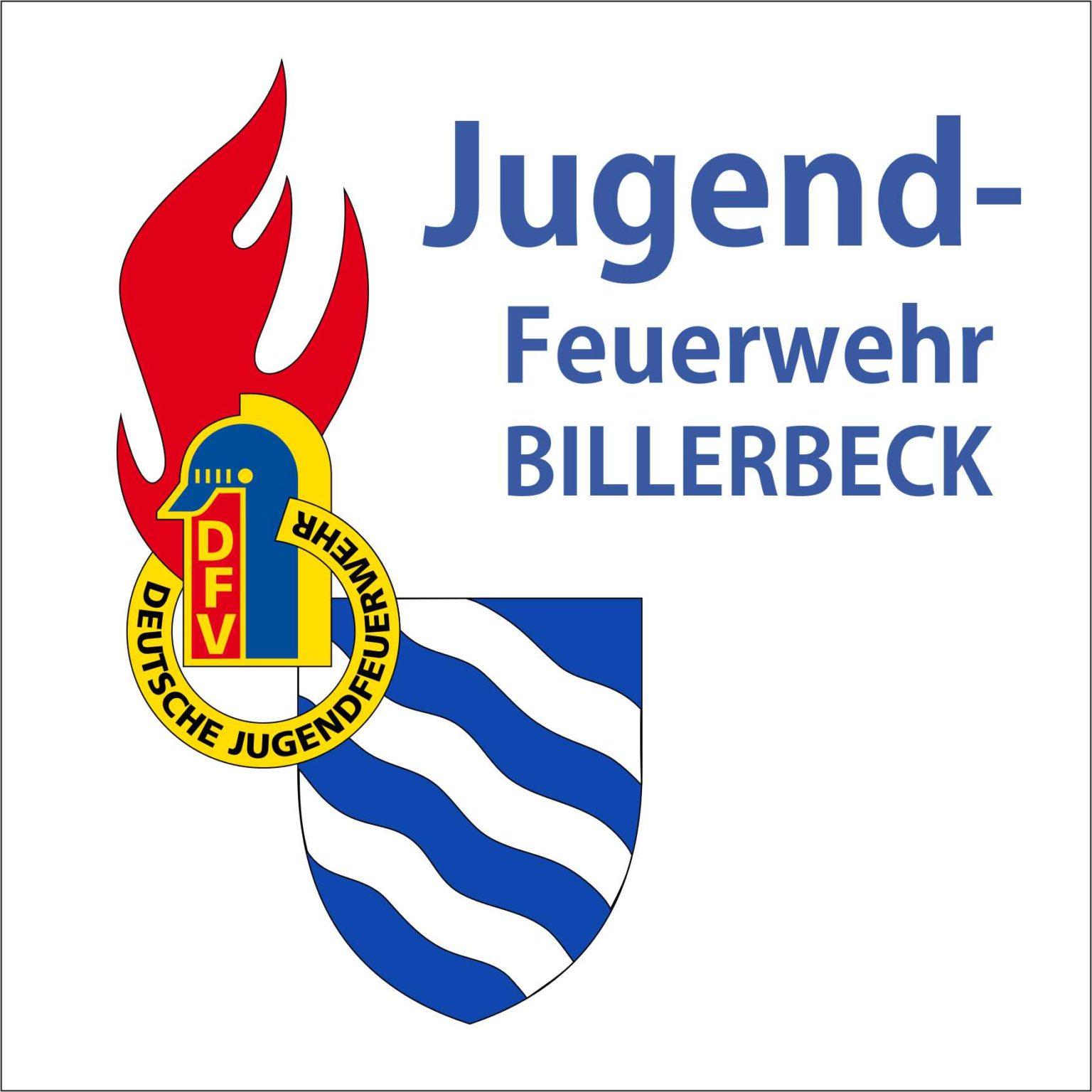 Logo Jugendfeuerwehr Billerbeck