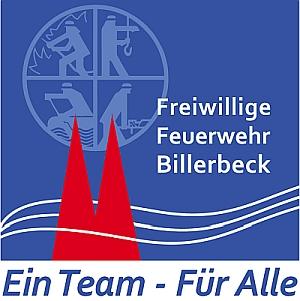 112 | Freiwillige Feuerwehr Billerbeck | Ein Team - Für Alle |