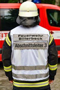 Abschnittsleiter (1-4)